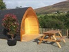 East Coast Adventure Camping Pods