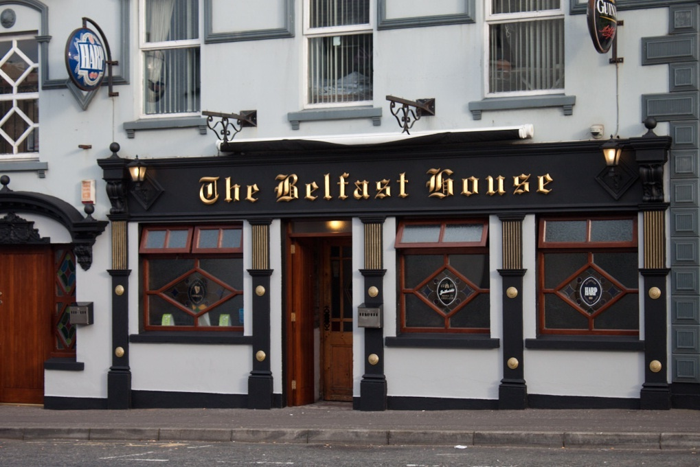 The Belfast House