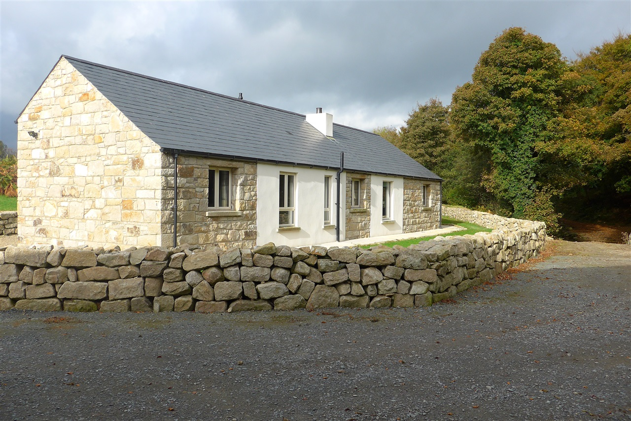 The Green Holiday Cottages
