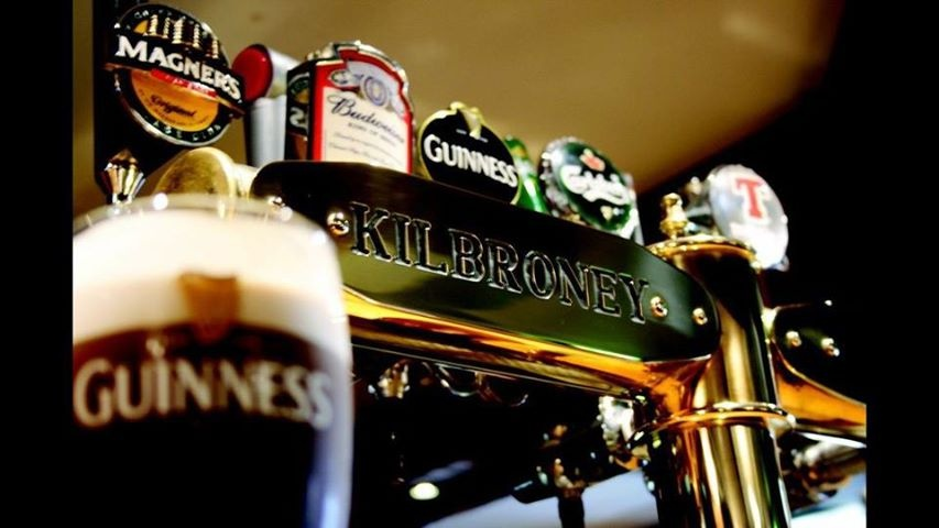 The Kilbroney Bar & Restaurant