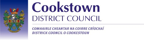 Cookstown District Council