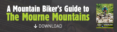 A Mountain Biker's Guide to The Mourne Mountains